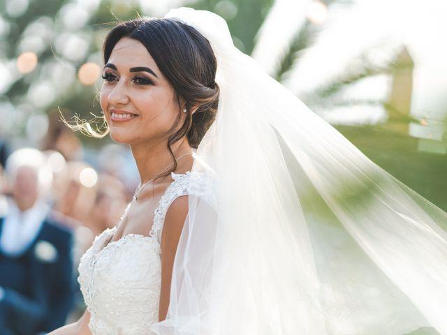 Il matrimonio di Stefano e Alessia a Uta, Cagliari 71