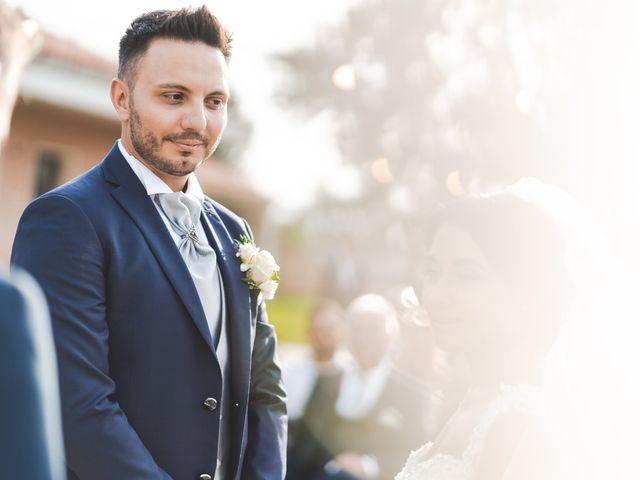 Il matrimonio di Stefano e Alessia a Uta, Cagliari 72