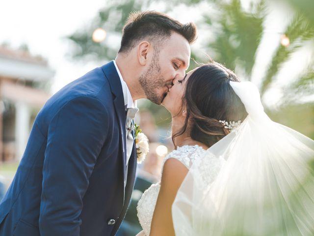 Il matrimonio di Stefano e Alessia a Uta, Cagliari 73