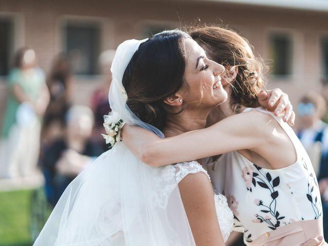 Il matrimonio di Stefano e Alessia a Uta, Cagliari 75
