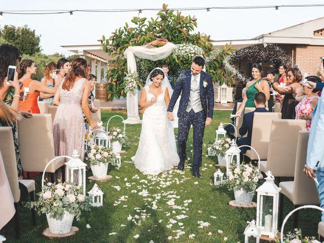 Il matrimonio di Stefano e Alessia a Uta, Cagliari 76