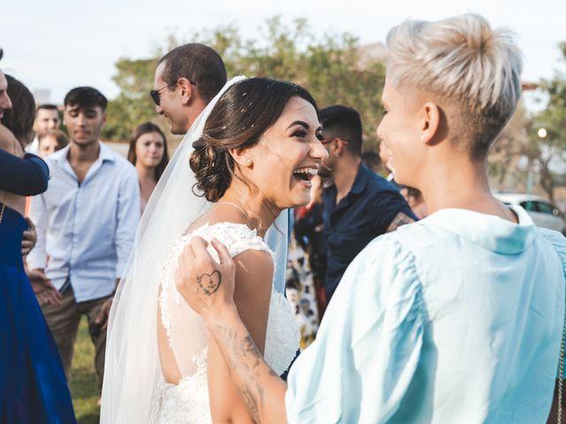 Il matrimonio di Stefano e Alessia a Uta, Cagliari 78
