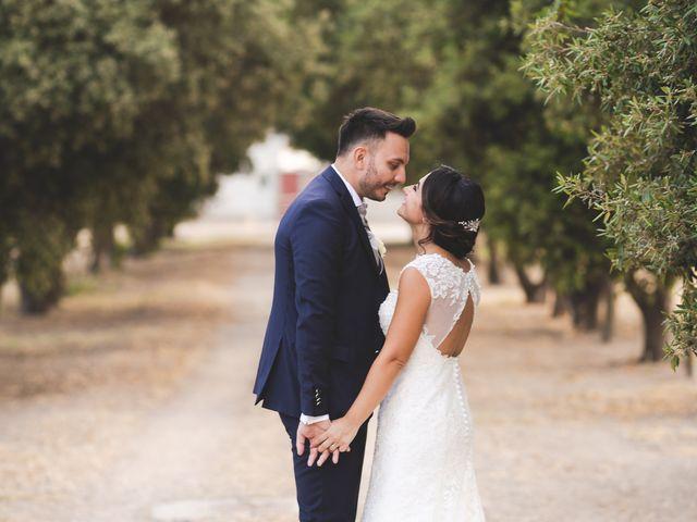 Il matrimonio di Stefano e Alessia a Uta, Cagliari 84