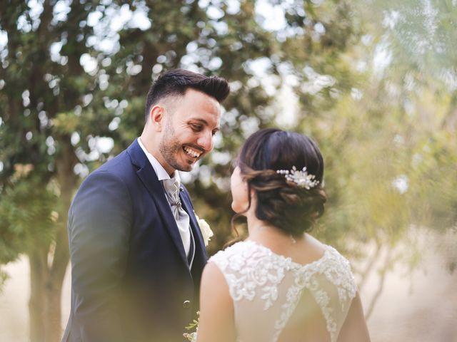 Il matrimonio di Stefano e Alessia a Uta, Cagliari 85