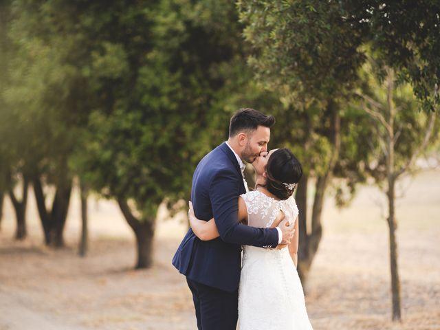 Il matrimonio di Stefano e Alessia a Uta, Cagliari 86