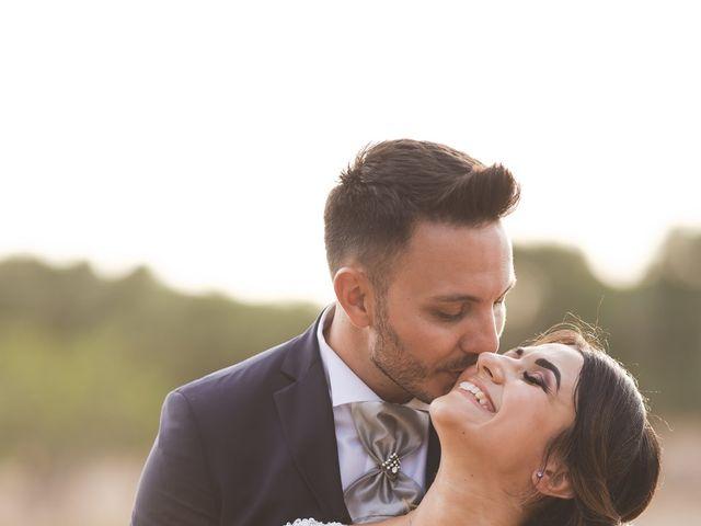 Il matrimonio di Stefano e Alessia a Uta, Cagliari 89