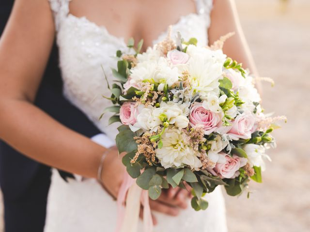 Il matrimonio di Stefano e Alessia a Uta, Cagliari 90