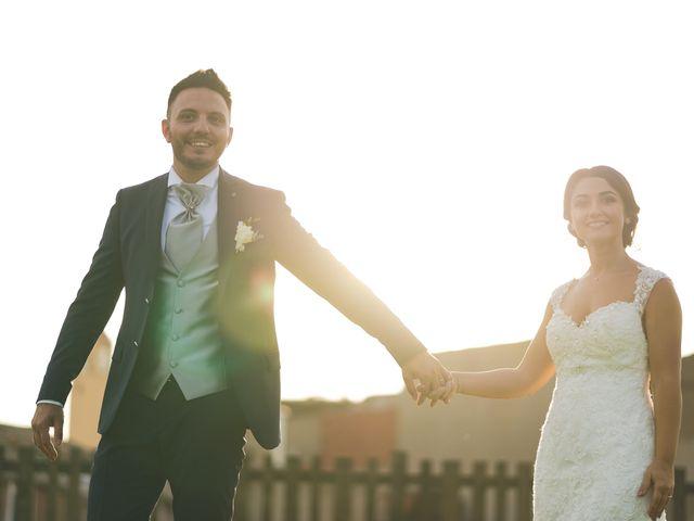Il matrimonio di Stefano e Alessia a Uta, Cagliari 93
