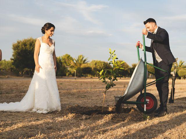 Il matrimonio di Stefano e Alessia a Uta, Cagliari 95