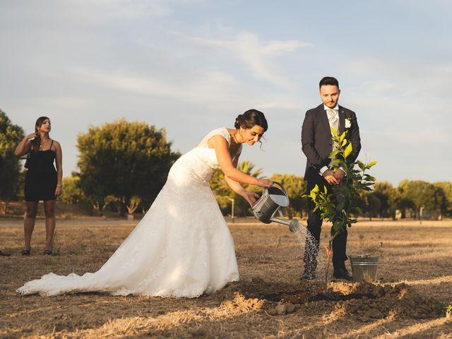 Il matrimonio di Stefano e Alessia a Uta, Cagliari 96
