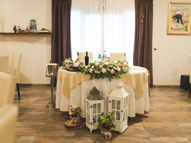 Il matrimonio di Stefano e Alessia a Uta, Cagliari 98