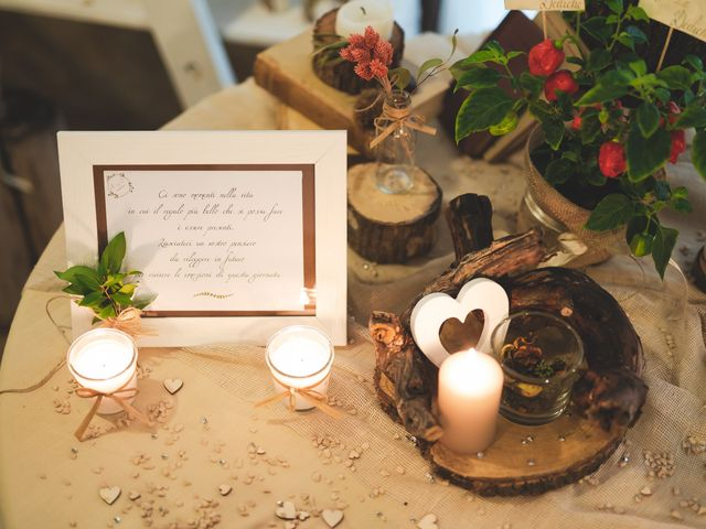 Il matrimonio di Stefano e Alessia a Uta, Cagliari 100