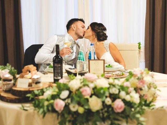 Il matrimonio di Stefano e Alessia a Uta, Cagliari 105