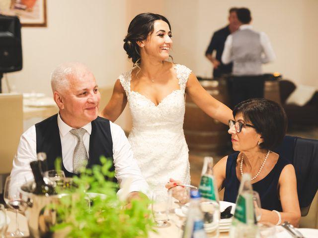 Il matrimonio di Stefano e Alessia a Uta, Cagliari 108