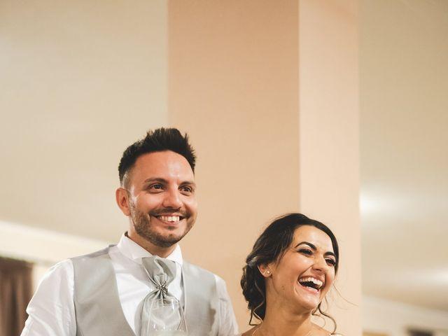 Il matrimonio di Stefano e Alessia a Uta, Cagliari 115