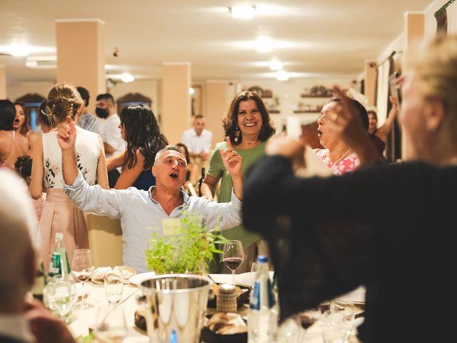 Il matrimonio di Stefano e Alessia a Uta, Cagliari 120