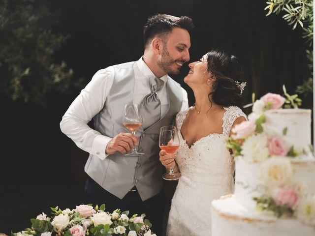 Il matrimonio di Stefano e Alessia a Uta, Cagliari 131