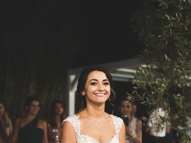 Il matrimonio di Stefano e Alessia a Uta, Cagliari 132