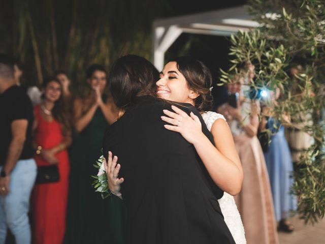 Il matrimonio di Stefano e Alessia a Uta, Cagliari 133