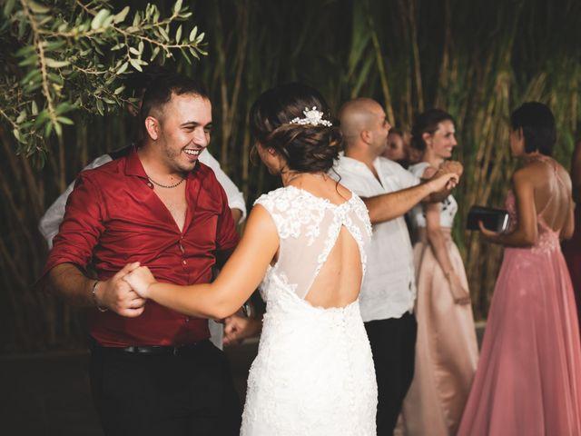 Il matrimonio di Stefano e Alessia a Uta, Cagliari 135