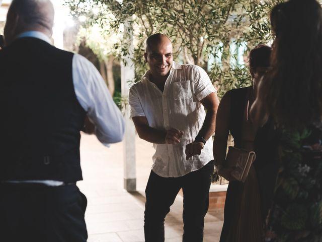 Il matrimonio di Stefano e Alessia a Uta, Cagliari 136
