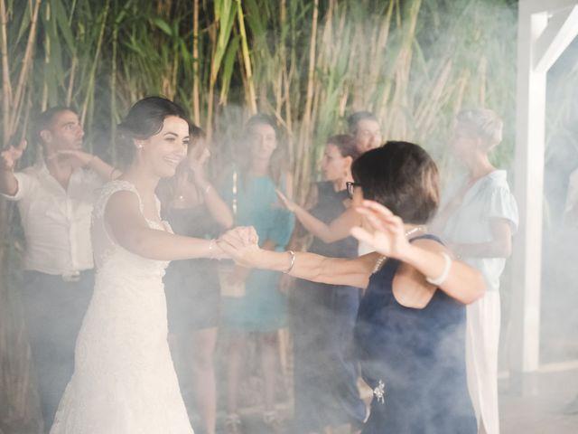 Il matrimonio di Stefano e Alessia a Uta, Cagliari 137