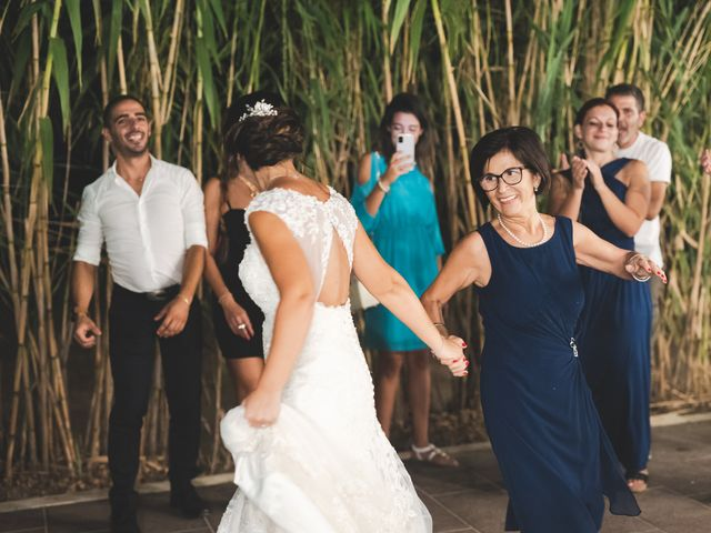 Il matrimonio di Stefano e Alessia a Uta, Cagliari 138