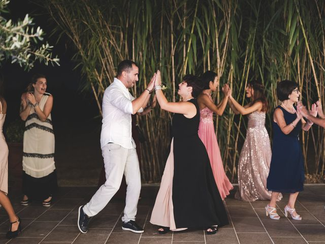 Il matrimonio di Stefano e Alessia a Uta, Cagliari 140