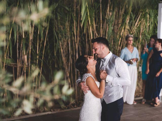 Il matrimonio di Stefano e Alessia a Uta, Cagliari 142