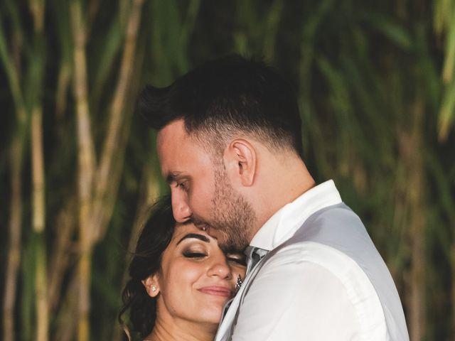 Il matrimonio di Stefano e Alessia a Uta, Cagliari 143