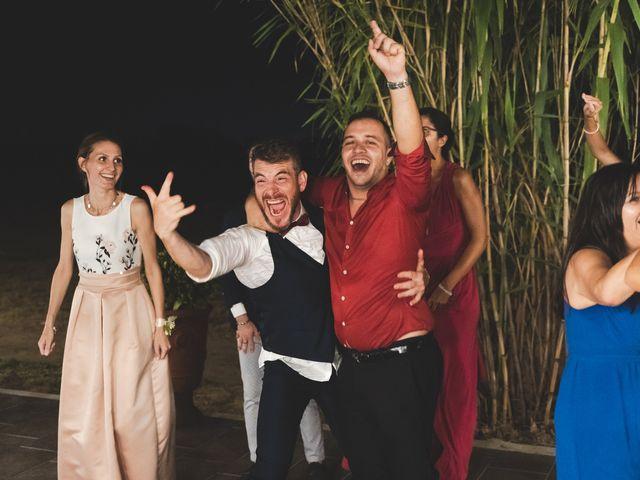 Il matrimonio di Stefano e Alessia a Uta, Cagliari 149