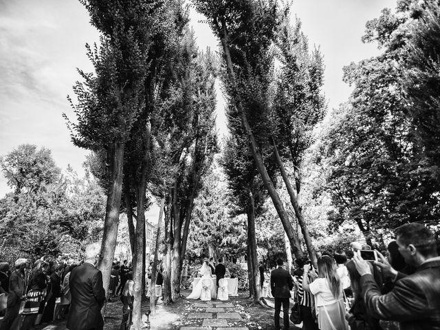Il matrimonio di Diego e Giulia a Ripalta Cremasca, Cremona 18