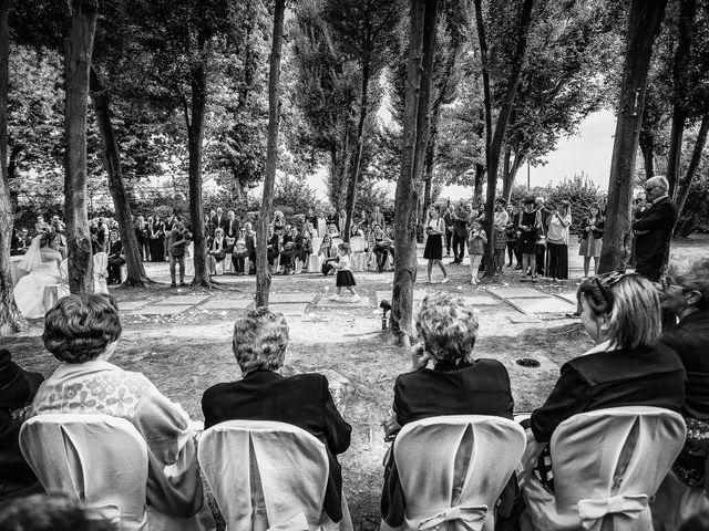 Il matrimonio di Diego e Giulia a Ripalta Cremasca, Cremona 19