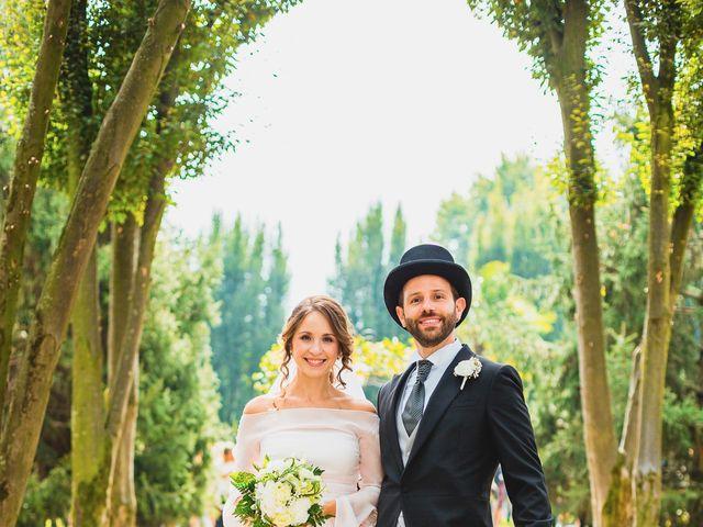 Il matrimonio di Diego e Giulia a Ripalta Cremasca, Cremona 21