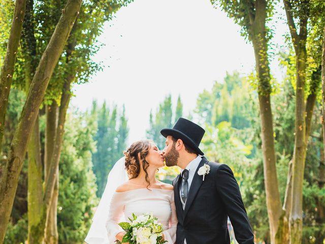 Il matrimonio di Diego e Giulia a Ripalta Cremasca, Cremona 22