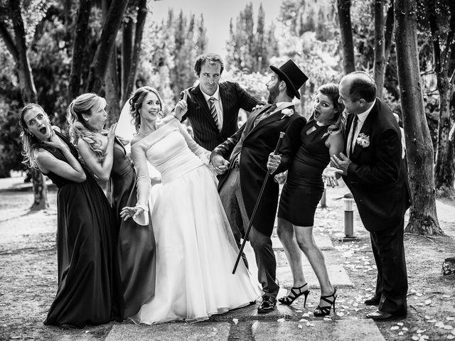 Il matrimonio di Diego e Giulia a Ripalta Cremasca, Cremona 23