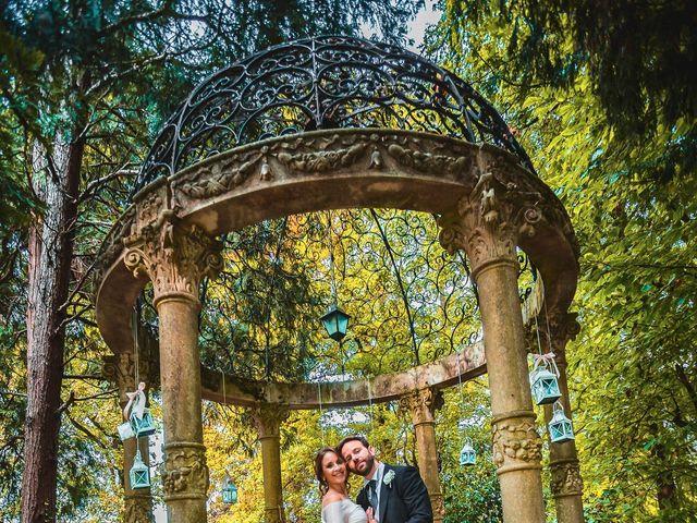 Il matrimonio di Diego e Giulia a Ripalta Cremasca, Cremona 35