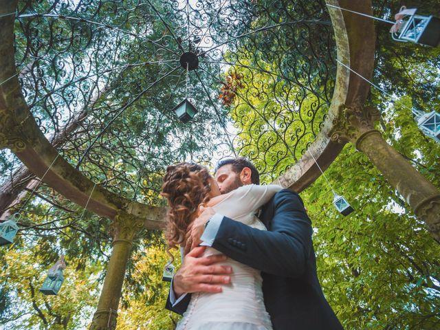 Il matrimonio di Diego e Giulia a Ripalta Cremasca, Cremona 36