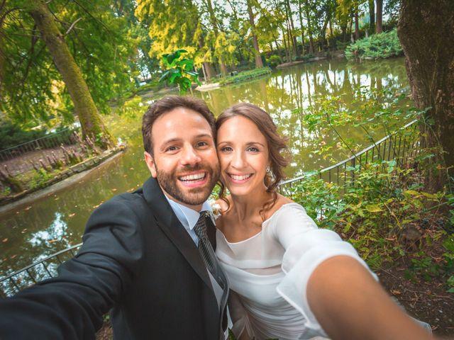 Il matrimonio di Diego e Giulia a Ripalta Cremasca, Cremona 1