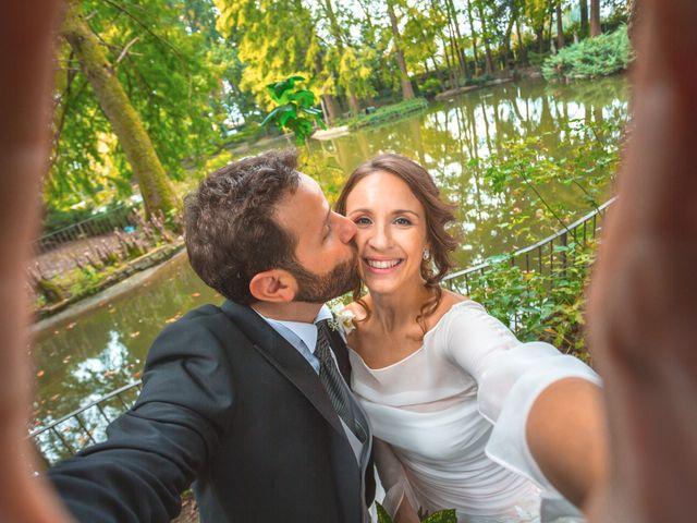 Il matrimonio di Diego e Giulia a Ripalta Cremasca, Cremona 37
