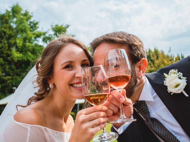 Il matrimonio di Diego e Giulia a Ripalta Cremasca, Cremona 43