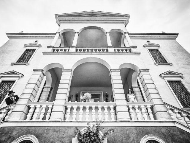 Il matrimonio di Diego e Giulia a Ripalta Cremasca, Cremona 45