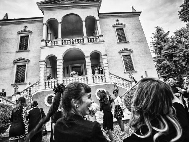 Il matrimonio di Diego e Giulia a Ripalta Cremasca, Cremona 48
