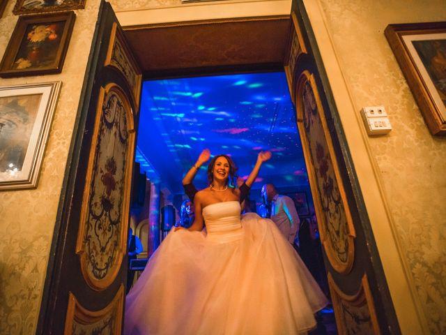 Il matrimonio di Diego e Giulia a Ripalta Cremasca, Cremona 53