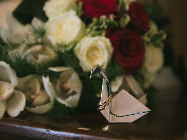 Il matrimonio di Francesco e Chiara a Monte Isola, Brescia 6