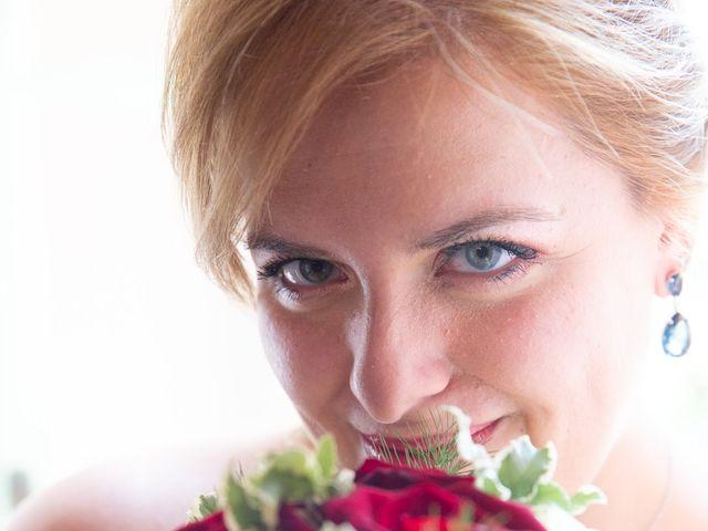 Il matrimonio di Francesco e Chiara a Monte Isola, Brescia 8