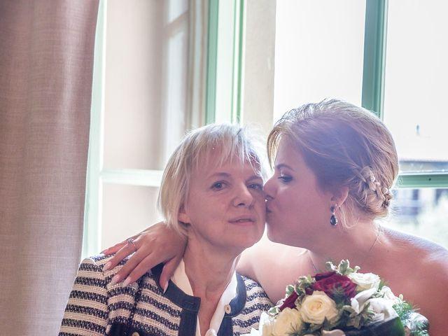 Il matrimonio di Francesco e Chiara a Monte Isola, Brescia 10