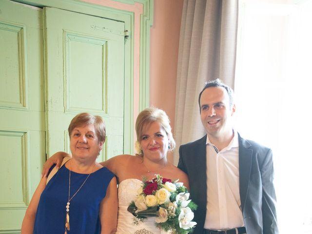 Il matrimonio di Francesco e Chiara a Monte Isola, Brescia 12