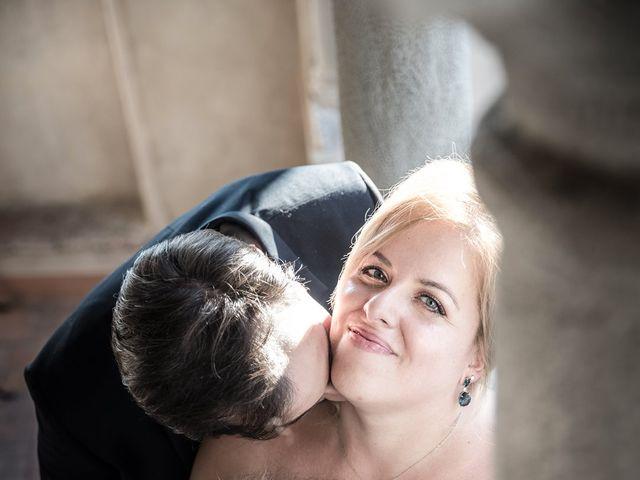 Il matrimonio di Francesco e Chiara a Monte Isola, Brescia 46