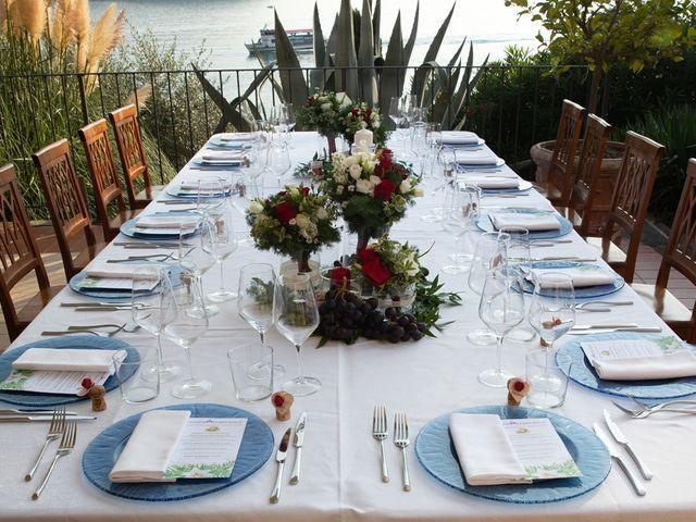 Il matrimonio di Francesco e Chiara a Monte Isola, Brescia 52